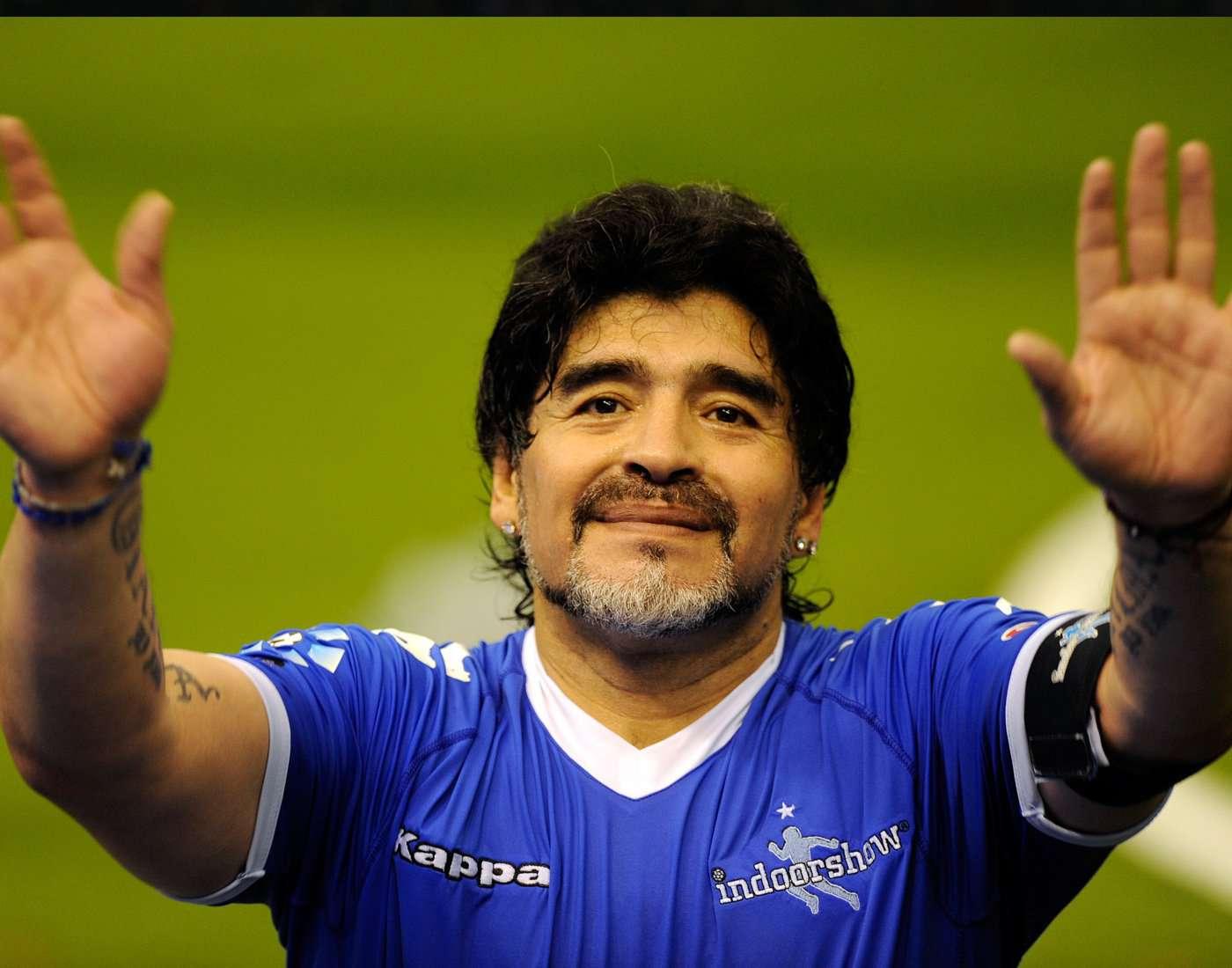 maradona - photo #10