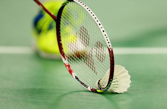 2019 European Mixed Team Badminton Championships