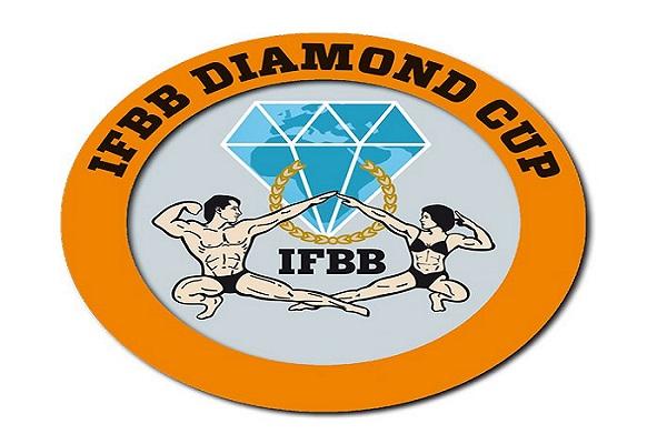 IFBB Diamond Cup Austria