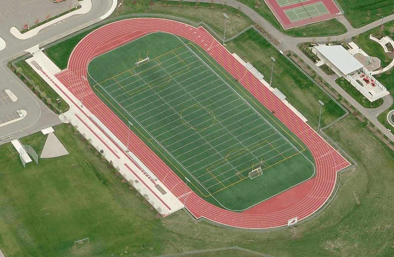 heptathlon track and field