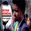 Sayan Mondal: The Karate Yoddha