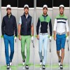 golf clothing styles