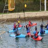 Canoe Polo Goal