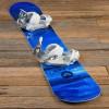 Snowboarding Bindings