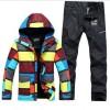 Snowboarding Ski Suit