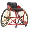 Wheelchair for wheelchair basketball