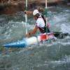 canoe slalom gates