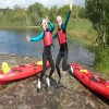 Canoe Sprint Clothing