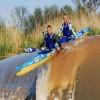 canoe kayak boat