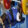 Para Powerlifting Bench Straps