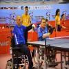 Para Table Tennis clothing