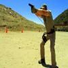 pistol shooting clothing