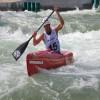 Wild Water Canoe