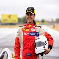 Sneha Sharma: Leading the race trac...