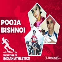Pooja Bishnoi: The Athletic Angel o...