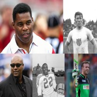 Top 5 athletes who proved their kna...