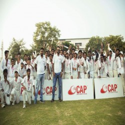 Cricket Academy of Pathans Noida
