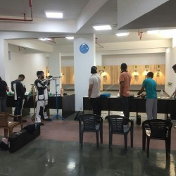 Champion Shooting Academy
