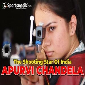 Apurvi Chandela's historical w...
