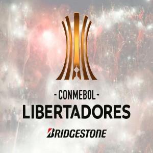 CONMEBOL Copa Libertadore...