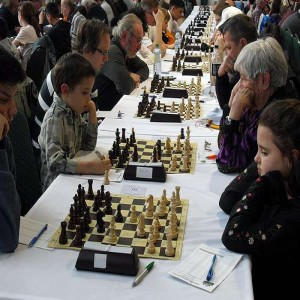 Chess Bundesliga