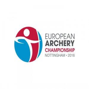 European Archery Champion...