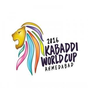 Kabaddi World Cup (Standard Style)