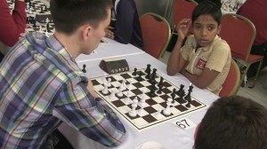 Praggnanandhaa Chess Games