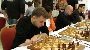 Aeroflot Open Chess
