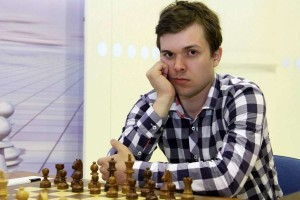 fedoseev vladimir chess games