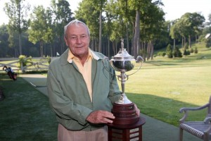 Arnold Palmer Cup Winner