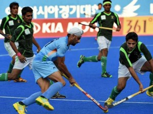 India hockey Asian Games