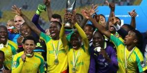 ghana sports CAF Champions League