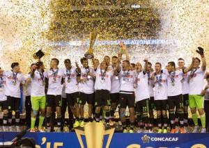 CONCACAF Gold Cup Maxico