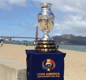 Copa América Cup