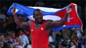 CUBAN ATHLETES WIN CENTRAL AMERICAN GAMES