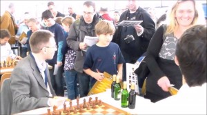 German Chess Bundesliga