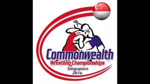 Commonwealth Wrestling Championships