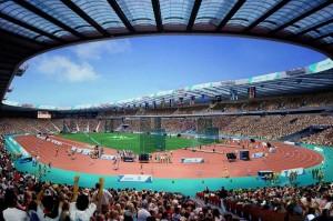 Commonwealth Games Stadium