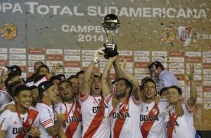River Plate Won the Copa Sudamericana