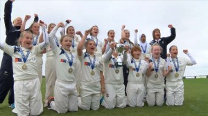 Yorkshire Girls secure Under-13 County Championship