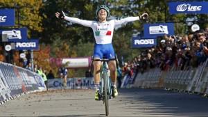 Cyclo-cross European Championships | Women Under 23