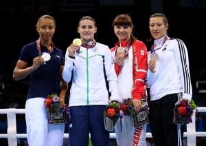 European Games Winners