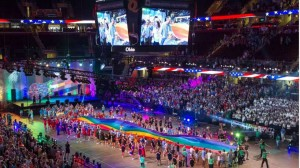 Hong Kong shortlist host 2022 gay Olympics