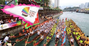 Hong Kong shortlisted for Gay Games