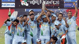ICC T20 World Cup Winners