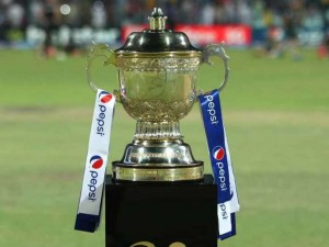 Indian Premier League Trophy