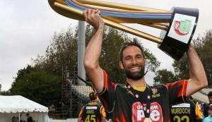 Super Smash Cricket Winners