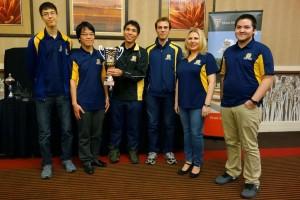 Pan-American Intercollegiate Team Chess Championship