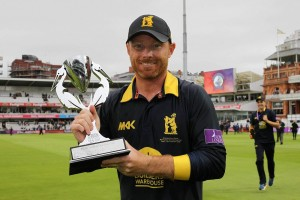 Ian Bell Cricket